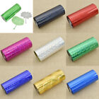 120m Holographic Heat Hot Stamping Laser Foil Paper Heat Transfer Printing Craft