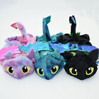 Halloween Funny Pet Dog Costumes Dragon Outfit On Back Cosplay Clothes Apparel