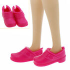 Lots Boots High Heel Flats Sandals Shoes Clothes Accessories for Barbie Doll Toy