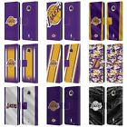 OFFICIAL NBA LOS ANGELES LAKERS LEATHER BOOK WALLET CASE FOR MOTOROLA PHONES on eBay