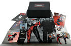 Harley Quinn Gift Box Authentic DC Comics T-shirt and Goodies Collection NWT image