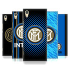 OFFICIAL INTER MILAN 2018/19 CREST HARD BACK CASE FOR SONY PHONES 1