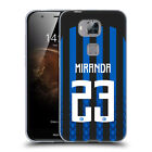 INTER MILAN 2018/19 PLAYERS HOME KIT GROUP 2 SOFT GEL CASE FOR HUAWEI PHONES 2
