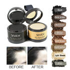 Sevich 7 Colors Long Lasting Hair Line Shadow Cover Up Powder for Thinning Hair