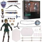 Figma 320 319 Link  The Legend of Zelda: Twilight Princess PVC Figure Toy Gift