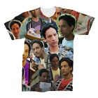 Abed Nadir Community Collage T-Shirt