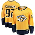 Ryan Johansen Nashville Predators Fanatics Branded Breakaway Player Jersey