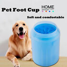 Pet Foot Washer Cup Portable Dog Wash Tools Clean Brush Cleaning Feet Supplies