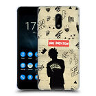 OFFICIAL ONE DIRECTION SILHOUETTES SOFT GEL CASE FOR NOKIA PHONES 1
