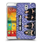 OFFICIAL ONE DIRECTION GROUP PHOTO DOODLE ICON GEL CASE FOR SAMSUNG PHONES 2