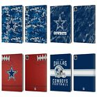 OFFICIAL NFL 2018/19 DALLAS COWBOYS LOGO LEATHER BOOK WALLET CASE FOR APPLE iPAD $15.68 USD on eBay