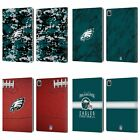 OFFICIAL NFL 2018/19 PHILADELPHIA EAGLES LEATHER BOOK WALLET CASE FOR APPLE iPAD $27.42 USD on eBay