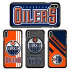 Edmonton Oilers Football Hard Case Cover for iPhone 7 8 Plus X XR XS MAX $8.75 USD on eBay
