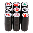 Bright Golf Ball Stamp Stampers Markers Quick-Dry for Golf Club Accessories