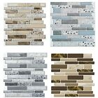 "Внешний вид - Art3d Kitchen Backsplash Tiles Peel and Stick Wall Stickers, 12""x12"""