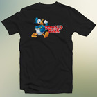 Donald Duck Disney Chartoon Character Men's T-Shirt 100% Cotton