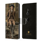 OFFICIAL OUTLANDER SEASON 4 ART LEATHER BOOK WALLET CASE COVER FOR SONY PHONES 1
