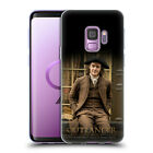OFFICIAL OUTLANDER SEASON 4 ART SOFT GEL CASE FOR SAMSUNG PHONES 1