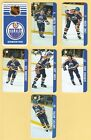 1983-84 NHL KEY TAGS - COMPLETE (7) EDMONTON OILERS AND NEW YORK ISLANDS SETS $5.0 CAD on eBay