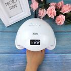 48W Led Nail Light UV Lamp Manicure Dryer Curing Gel Nail Polish Art Timer