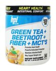 BPI Sports - Green Tea + Beetroot + Fiber + MCTs Heart Health Powder Tangerine $24.99 USD on eBay