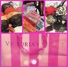 NWT Victoria's Secret WHOLESALE RESALE Mixed Lot Bra Panty PINK Lingerie Beauty
