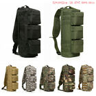 Metal Detector Camo Bag Storage Zipper Pocket Heavy Duty Detecting Carrying Case