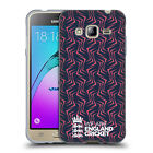 ENGLAND AND WALES CRICKET BOARD 2018/19 CREST PATTERNS GEL CASE SAMSUNG PHONE 3
