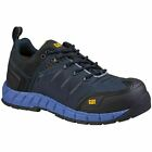 Caterpillar Byway Safety Composite Work Safety Trainer Metal Free UK size 6-12