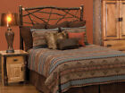 Loon Peak Raymond Geometric Deluxe 6 Piece Duvet Cover Set image