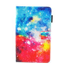 """PU Leather Case Wallet Flip Smart Cover For Amazon Kindle Fire 8 10 7"""" 2017 2016"""