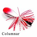 1pcs Frog Lure 90mm/10g Topwater Simulation Popper  Fishing Tackle