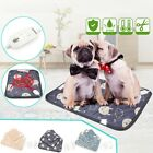 Waterproof Pet Electric Heating Pad Dog Cat Heated Mat Blanket Cushion Heater