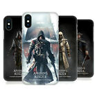ASSASSINS CREED BOESARTIG SCHLUESSEL KUNST BACK COVER FR APPLE iPHONE HANDYS
