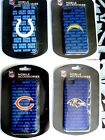 NFL HARD SHELL LICENSED CASES FOR iPHONE 5/5S/5G SISKIYOU SPORTS $5.99 USD on eBay