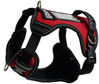 ActiveDogs No-Pull Service Dog Harness - Front Range