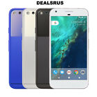 "Google Pixel 128gb Gsm ""factory Unlocked"" 4g Lte Android Wifi Smartphone"