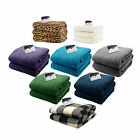 Biddeford MicroPlush Electric Heated Blanket Digital - Assorted Sizes & Colors image