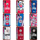 NBA LOS ANGELES CLIPPERS RED SHOCKPROOF FENDER CASE FOR HUAWEI LG MOTOROLA on eBay