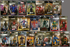 Brand New Sealed Assorted Marvel Legends Figures FREE SHIPPING