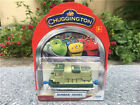 Takara Tomy Chuggington Trains Metal Diecast Toy Model Cars Various Choose New