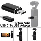 Replacement Type C USB C To USB-A 3.0 Adapter Fast Adapter for DJI Osmo Pocket