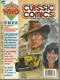 Doctor Who Classic Comics Issue 5. Giant Ice Warrior Poster. Tom Baker