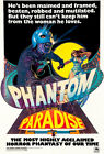 Phantom Of The Paradise - 1975 - Movie Poster $9.99 USD on eBay