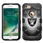 for Apple iPhone 8 Plus 7 Plus Team Hard+Rubber Rugged Hybird Impact Armor Case $19.95 USD on eBay