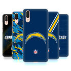 OFFICIAL NFL LOS ANGELES CHARGERS LOGO HARD BACK CASE FOR HUAWEI PHONES 1 $17.95 USD on eBay