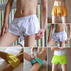 Fashion Men's Sexy Trunks Casual Boxers Briefs Home Loose Underwear Shorts Hot