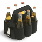 Picnic Plus 6 Can Neoprene Cooler Beverage Sleeve