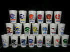 Vintage 1993 NFL Super Bowl XXVII Miller Lite Beer Plastic Cup: Choose Your Team $11.95 USD on eBay