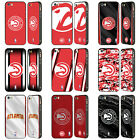 OFFICIAL NBA ATLANTA HAWKS BLACK BUMPER SLIDER CASE FOR APPLE iPHONE PHONES on eBay
